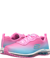 SKECHERS - Ombre Mesh Lace-Up w/ Air Cool
