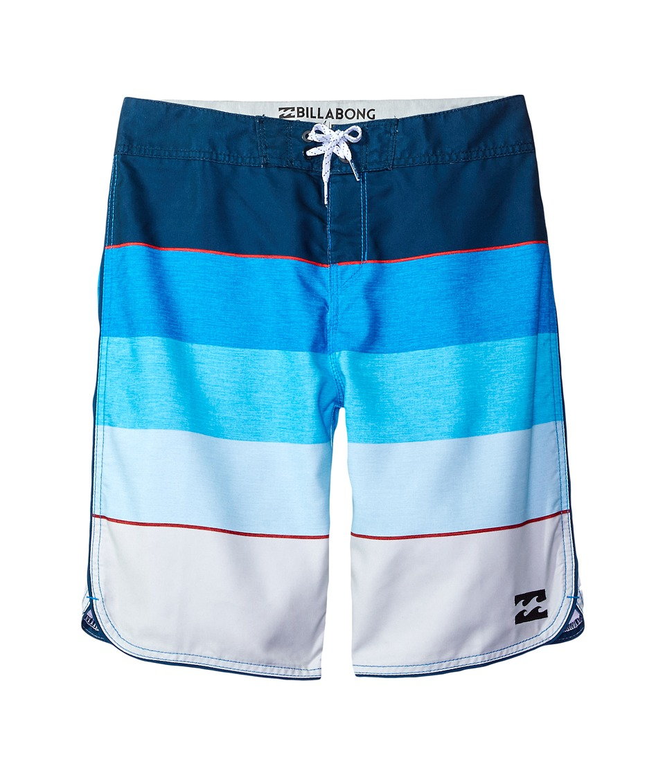 Billabong Kids Billabong Kids - 73 OG Stripe Boardshorts