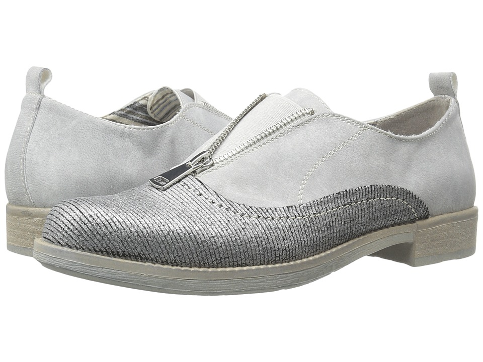 Dirty Laundry Tailored (Silver) Women