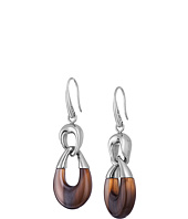 Michael Kors - Autumn Luxe Acetate & Stainless Steel Drop Earrings