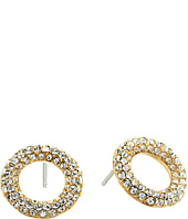 Michael Kors - Brilliance Pavé Crystal Stud Earrings