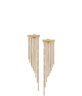 Michael Kors - Modern Fringe Statement Earrings