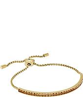 Michael Kors - Urban Rush Adjustable Slider Bracelet
