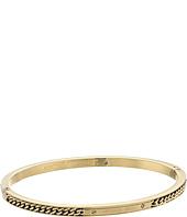 Michael Kors - Logo Hinged Bracelet
