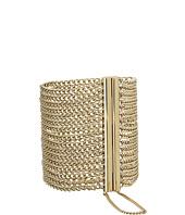 Michael Kors - Modern Fringe Open Drape Chain Statement Bracelet