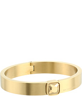 Michael Kors - Urban Rush CZ Hinged Bangle Bracelet