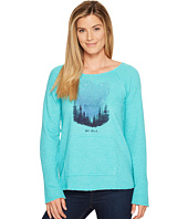 Life is Good - Star Struck Sky Beachy Pullover