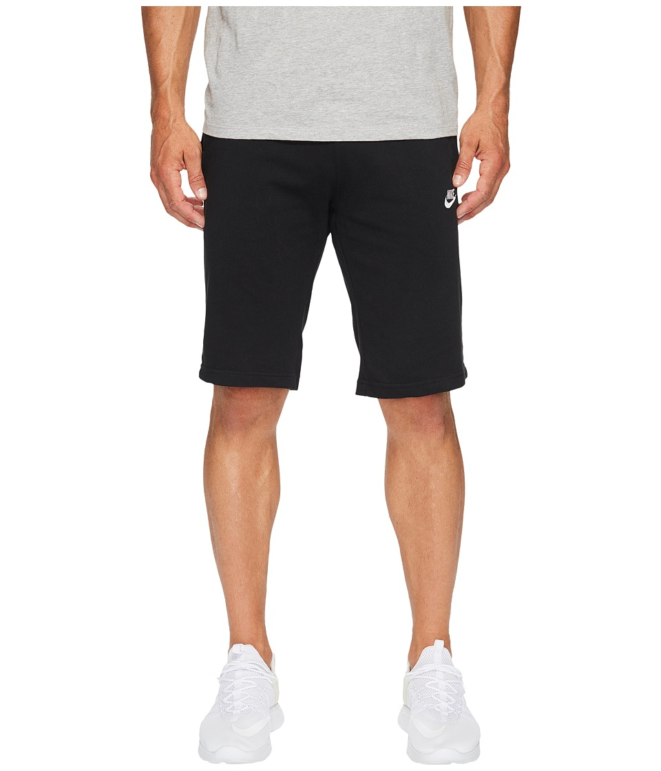 Nike Sportswear Short (Black/White) Men