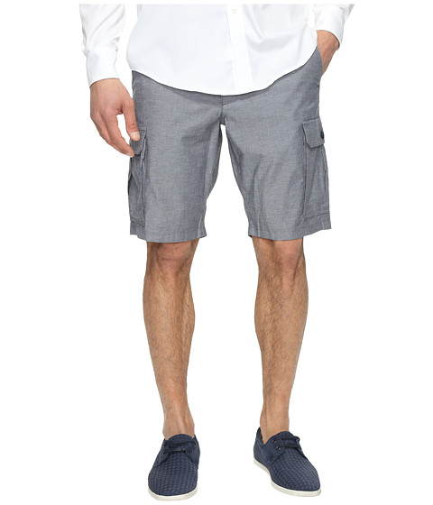 Dockers Men's Standard Washed Cargo Shorts