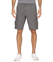 Dockers Men's - Standard Washed Cargo Shorts