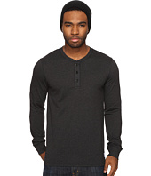 HUF - Thompson Long Sleeve Henley