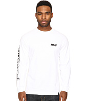 HUF - Pigpen Long Sleeve Tee