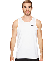 Nike - Embroidered Futura Tank Top
