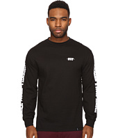 HUF - Spike Downhill Long Sleeve Tee