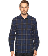 Joe's Jeans - Relaxed Single Pocket Flanel Shirt