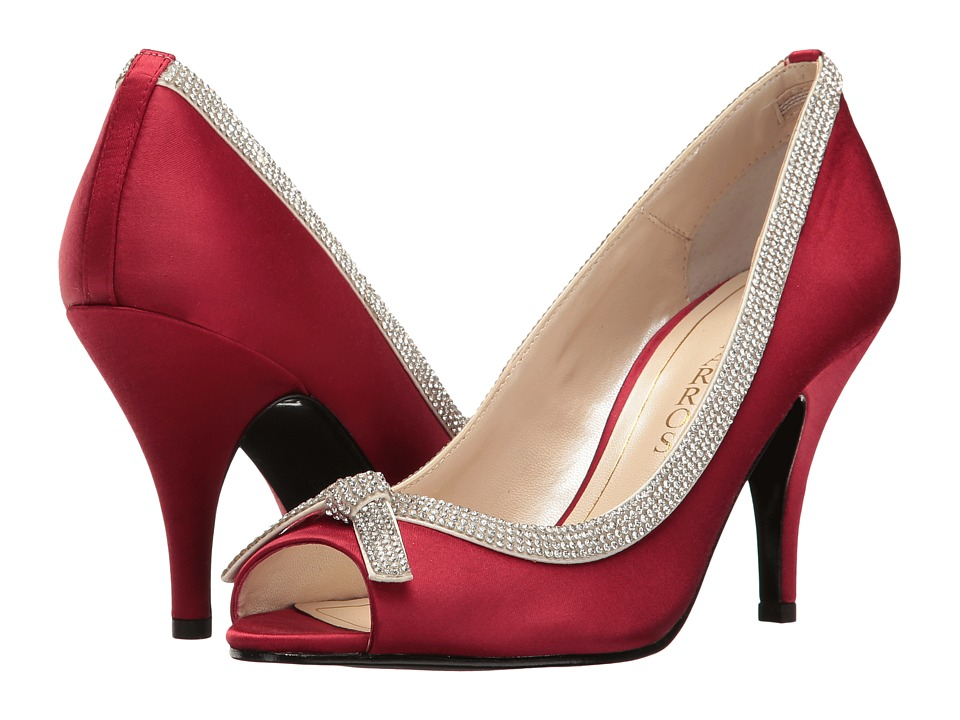 Caparros Glow (Ruby Satin) Women