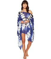 Vitamin A Swimwear - Sundancer Poncho Cover-Up