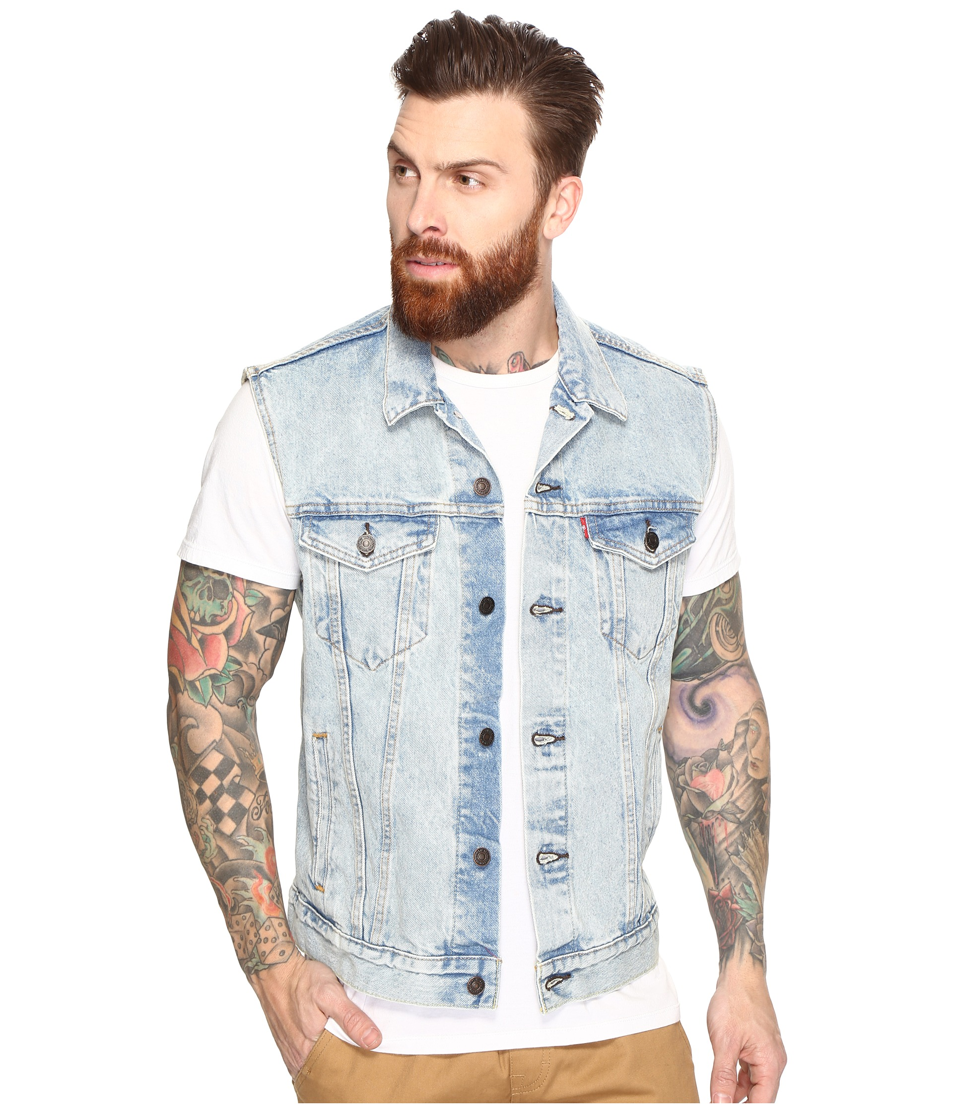 Shop the Latest Collection of Trucker Jackets & Coats for Men Online at shopnow-jl6vb8f5.ga FREE SHIPPING AVAILABLE!