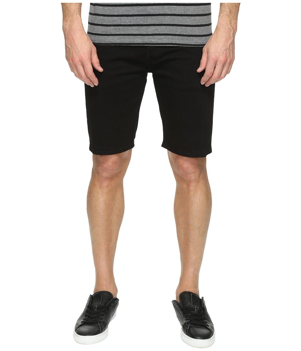 Levis(r) Mens - 501(r) Hemmed Shorts (Blacklist) Mens Shorts