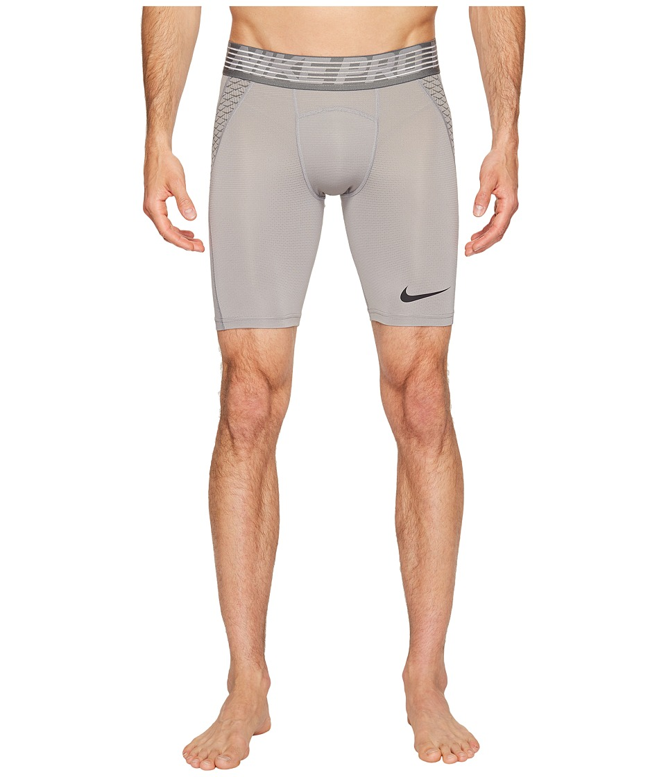 Nike Pro Hypercool Short (Dust/Tumbled Grey/Black) Men