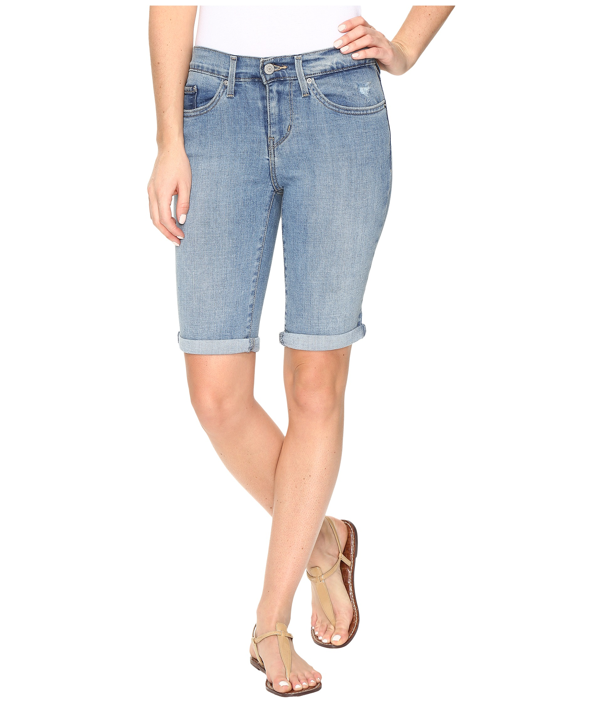 Choose from a great selection of capris, bermuda shorts, dresses, tops, and more! FREE 2 DAY SHIPPING AND FREE GIFT! With regular price CLOTHING orders of $ or more.