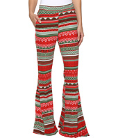 Show Me Your Mumu - Fiesta Flare Pants