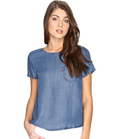 Levi's® Womens - Eva Top with Pocket