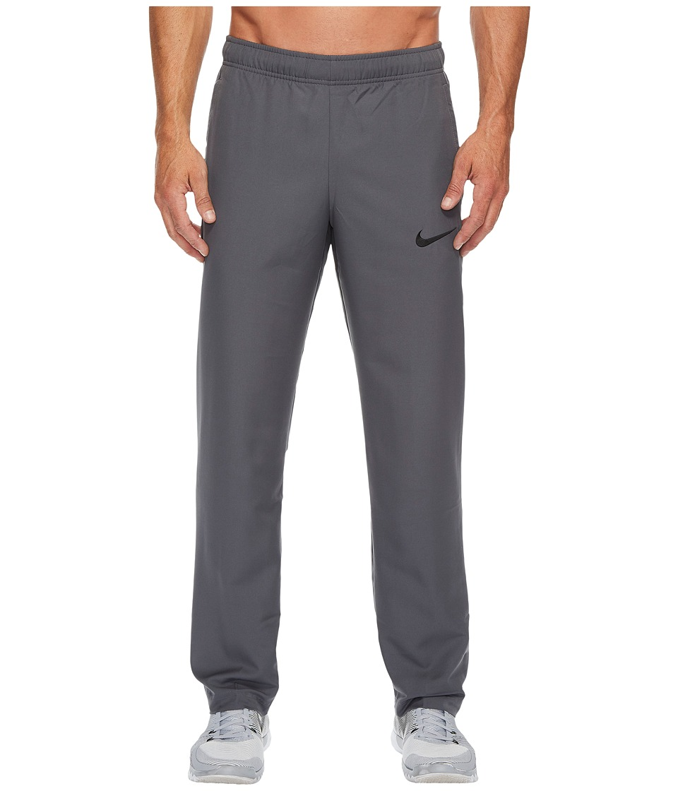Nike Dry Team Training Pant (Dark Grey/Black/Black) Men