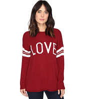 Show Me Your Mumu - Varsity Sweater