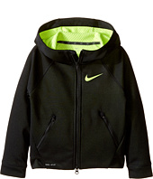 Nike Kids - Therma Sphere Full Zip Hoodie (Little Kids)