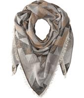 Steve Madden - Kaleidoscope Jacquard Blanket Wrap