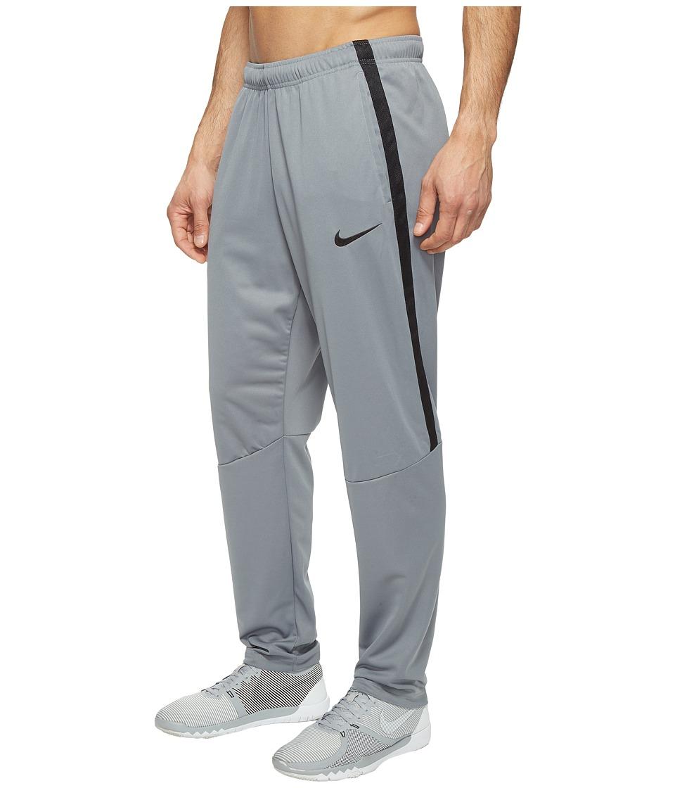 Nike Epic Pant (Cool Grey/Black/Black/Black) Men