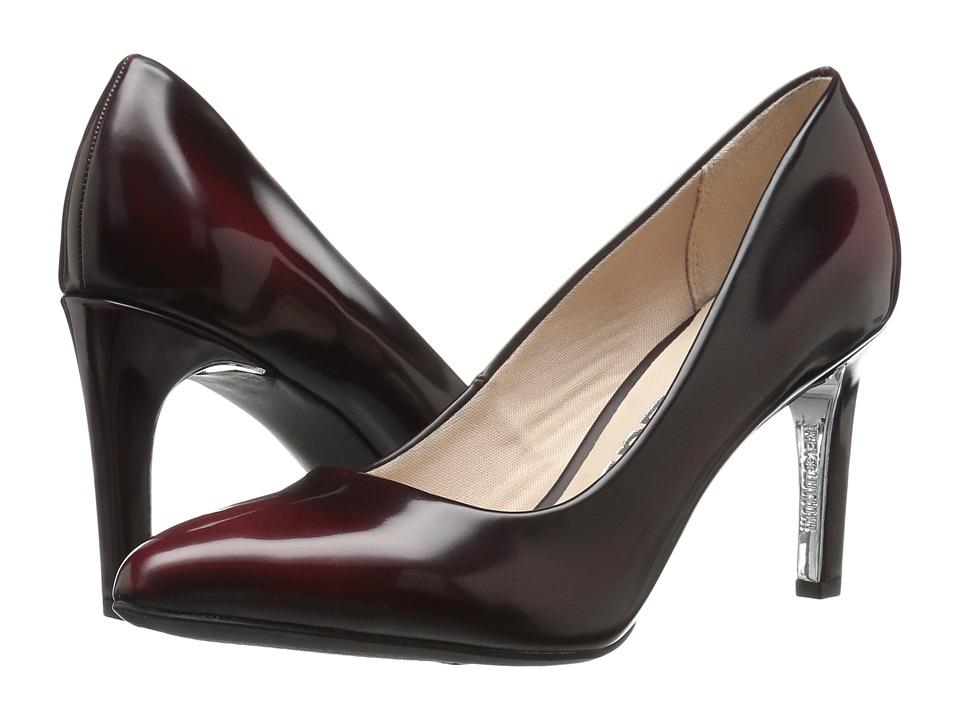 LifeStride - Catwalk (Red) High Heels