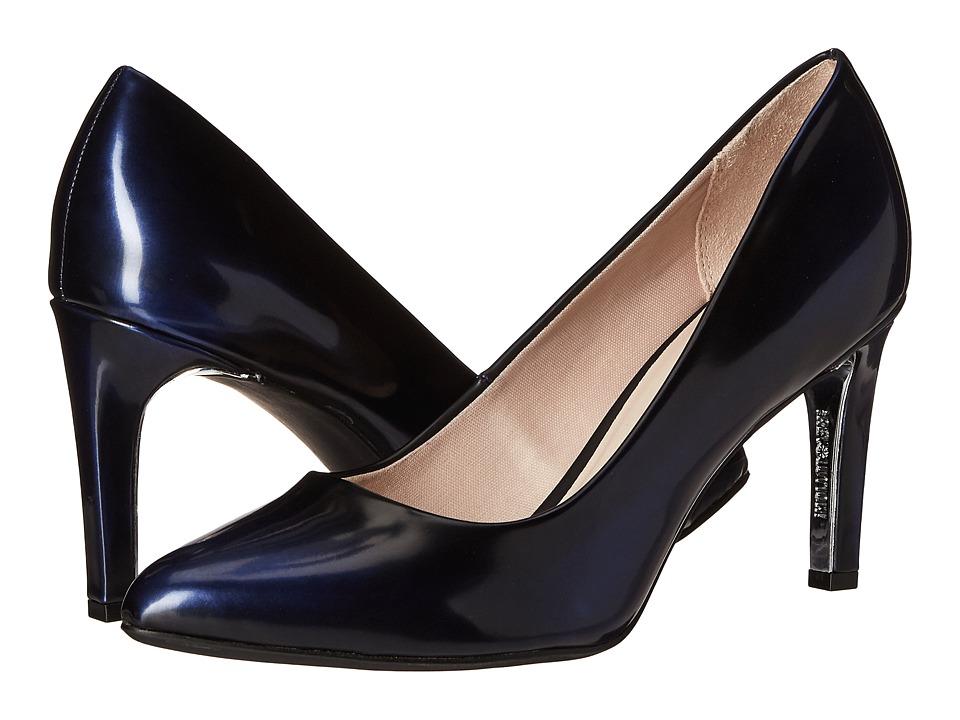 LifeStride LS Revolution Catwalk (Electric Blue) High Heels