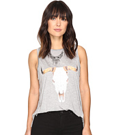 Show Me Your Mumu - The Secret Life Tank Top