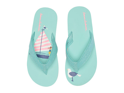 Hanna Andersson Art (Toddler/Little Kid/Big Kid) - Surf