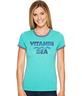 Life is good - Vitamin Sea Sweet Ringer Tee