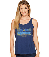 Life is Good - Happy Hour Breezy Tank