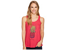 Welcome Pineapple Breezy Tank