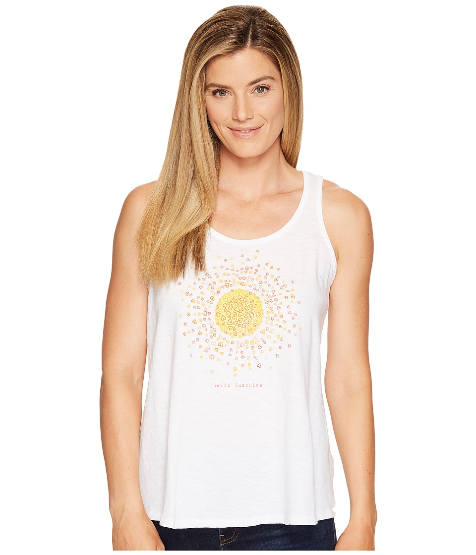 Life is Good Life is Good - Hello Sun Breezy Tank