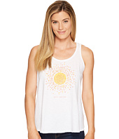 Life is good - Hello Sun Breezy Tank