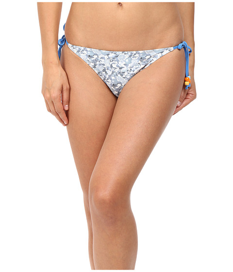 Stella McCartney Iconic Prints Tie Side Bikini Bottom