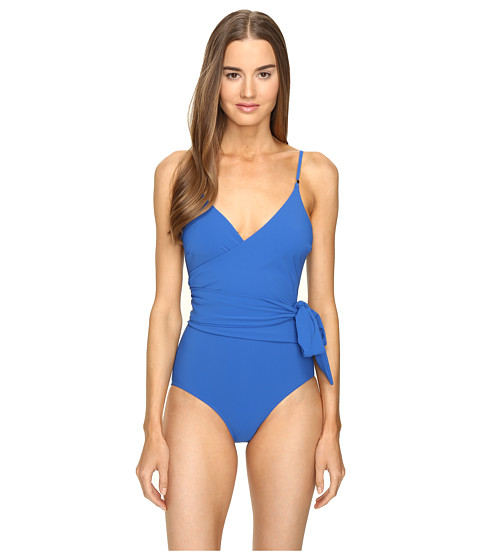 Stella McCartney Timeless Basics One-Piece Wrap