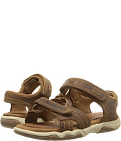 Timberland Kids - Oak Bluffs Leather 2-Strap (Toddler/Little Kid)