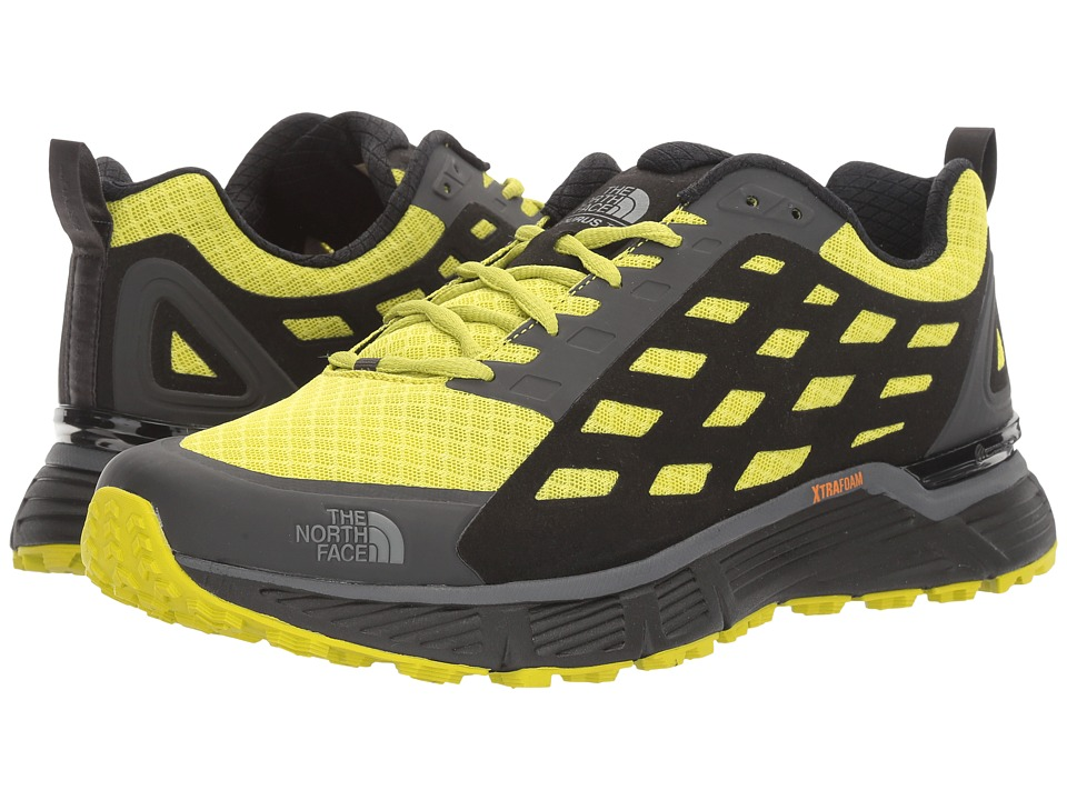 The North Face Endurus TR (TNF Black/Sulphur Spring Green) Men