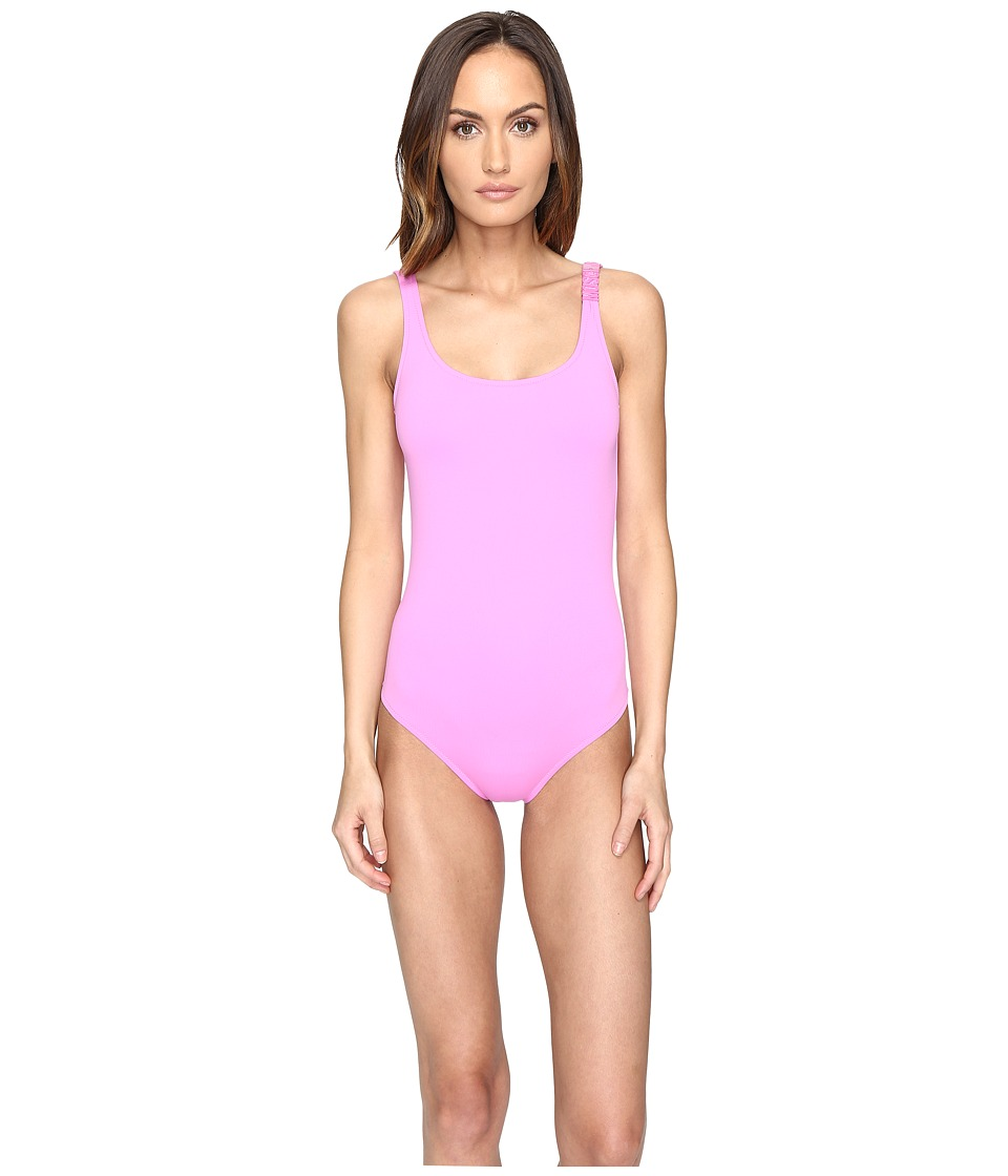 Moschino - Solid Maillot
