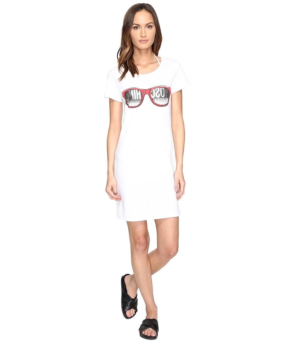 Moschino - Sunglass Dress Cover-Up