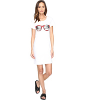 Moschino - Sunglass Dress Cover-Up