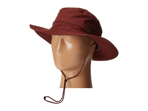 The North Face Horizon Breeze Brimmer Hat - Sequoia Red (Prior Season)