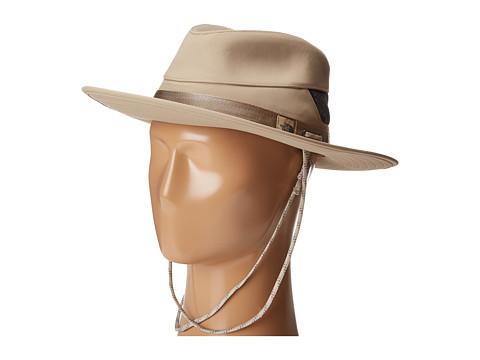 The North Face Shadowcaster Hat - Dune Beige/Asphalt Grey
